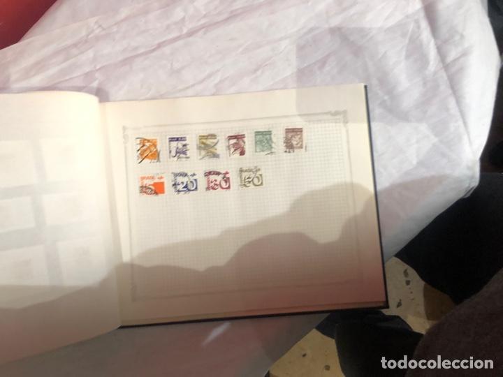 Sellos: Álbum de sellos antiguo internacional - Foto 75 - 253628555