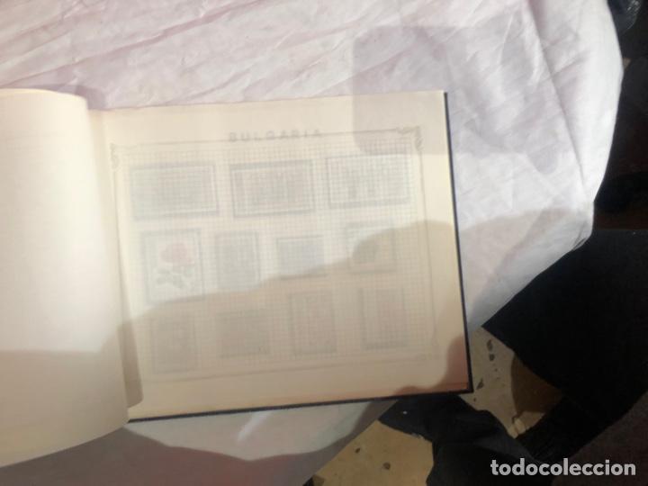 Sellos: Álbum de sellos antiguo internacional - Foto 76 - 253628555
