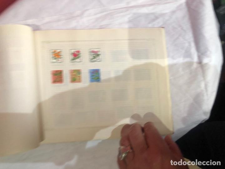 Sellos: Album de sellos antiguo internacional - Foto 30 - 253629060
