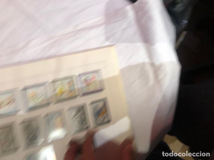 Sellos: Album de sellos antiguo internacional - Foto 37 - 253629060