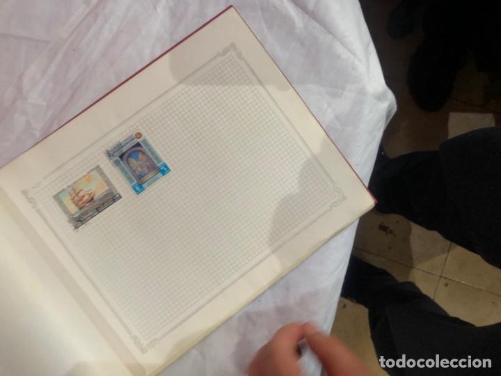 Sellos: Album de sellos antiguo internacional - Foto 68 - 253629060