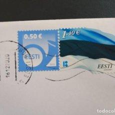 Selos: SELLOS ESTONIA. Lote 254541095