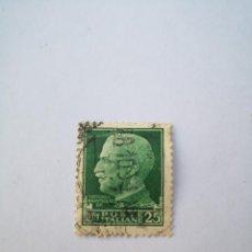 Sellos: SELLO 25 POSTE ITALIANE VICTOR EMMANUELLE 25 CENT, AÑO 1929. Lote 261942715