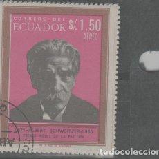 Sellos: LOTE (29) SELLO ECUADOR. Lote 296934203
