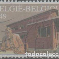 Francobolli: LOTE C2-SELLO BELGICA. Lote 269843688