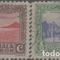 Timbres: LOTE E2-SELLOS GUATEMALA. Lote 270262038