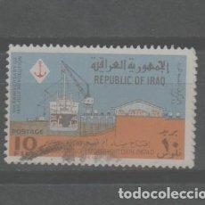 Sellos: LOTE-LL SELLO IRAQ. Lote 277164843