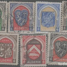 Sellos: LOTE LL-SELLOS ARGELIA FRANCESA. Lote 277166783
