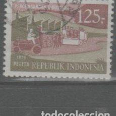 Sellos: LOTE X-SELLO INDONESIA. Lote 277577258
