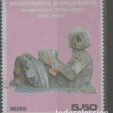 Sellos: LOTE X-SELLO MEXICO VALOR ALTO TAMAÑO GRANDE. Lote 277579768