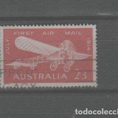 Sellos: LOTE X-SELLO AUSTRALIA VALOR ALTO. Lote 277579908