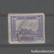 Sellos: LOTE (29) SELLO SOMALIA COLONIA ITALIA. Lote 278923963