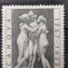 Sellos: SELLOS ITALIA. Lote 279586853