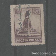 Francobolli: LOTE RJ-SELLO POLONIA. Lote 284377473