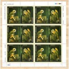 Sellos: ⚡ DISCOUNT UKRAINE 2003 EUROPE - ART MNH - ICONS, RELIGION. Lote 289931158