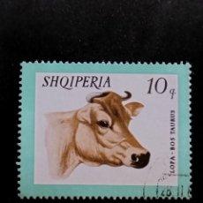 Francobolli: SELLO DE ALBANIA - BOL - 31-2. Lote 294859318