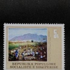 Francobolli: SELLO DE ALBANIA - BOL - 31-3. Lote 294966573