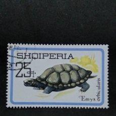 Francobolli: SELLO DE ALBANIA - BOL - 31-4. Lote 294967283