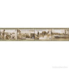 Sellos: ⚡ DISCOUNT SERBIA 2020 ITALIAN NAVY FOR THE SERBIAN ARMY IN THE GREAT WAR MNH - WEAPON, NAVY. Lote 295971803