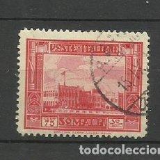 Sellos: ITALIA- - - COLONIAS SOMALIA 1932--USADO. Lote 296579318