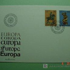 Sellos: 1935 LIENCHISTEIN 1974 TEMA EUROPA SOBRE DIA EMISION SPD FDC MAS EN MI TIENDA COSAS&CURIOSAS. Lote 4498900