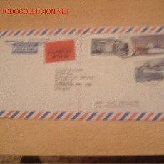 Sellos: REPUBLICA SUDAFRICANA. Lote 2974979