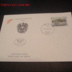 Sellos: AUSTRIA. Lote 3004193