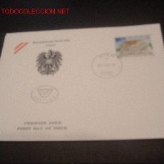 Sellos: AUSTRIA. Lote 3004196