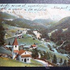 Sellos: NEWPORT (1906) PRECIOSA. Lote 26251901