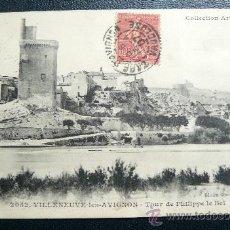 Sellos: FRANCIA (1907) PRECIOSA. Lote 26732129