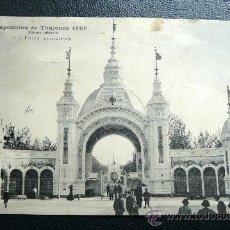 Sellos: FRANCIA (1908) PRECIOSA. Lote 26732131