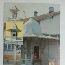 Sellos: TARJETA POSTAL. PORTUGAL. MATASELLOS QUIOSCOS DE LISBOA. 1985. . Lote 33426401