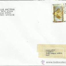 Sellos: GRECIA CC GA. Lote 34562358