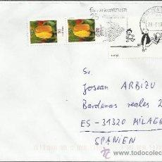 Selos: ALEMANIA CC SELLO COMIC DIBUJO MAT BRIEFZENTRUM 25 . Lote 37505148