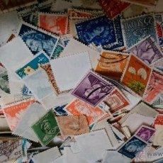 Sellos: LOTE 500 SELLOS MUNDIALES, ANTIGUOS Y MODERNOS USADOS.. Lote 47315768