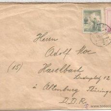 Selos: CHECOSLOVAQUIA CC 1951 SIDERURGIA. Lote 51592782