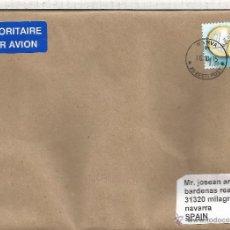 Selos: ESTONIA EESTI CC SELLO MONEDAS NUMISMATICA. Lote 52154625