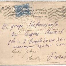 Sellos: GRECIA CC SELLOS MITOLOGIA . Lote 57622268