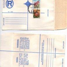 Sellos: SOBRE PRIMER DÍA REPÚBLICA SUD AFRICANA 18-11-1979. Lote 57768477