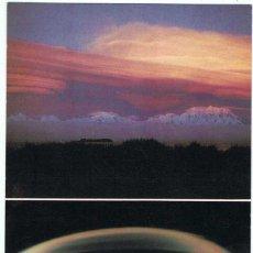 Sellos: POSTAL FALKLAND ISLANDS DEPENDENCIES. PRIMER DÍA. CIRCULADA 31-07-1987. MATASELLOS CONMEMORATIVO. Lote 58514250