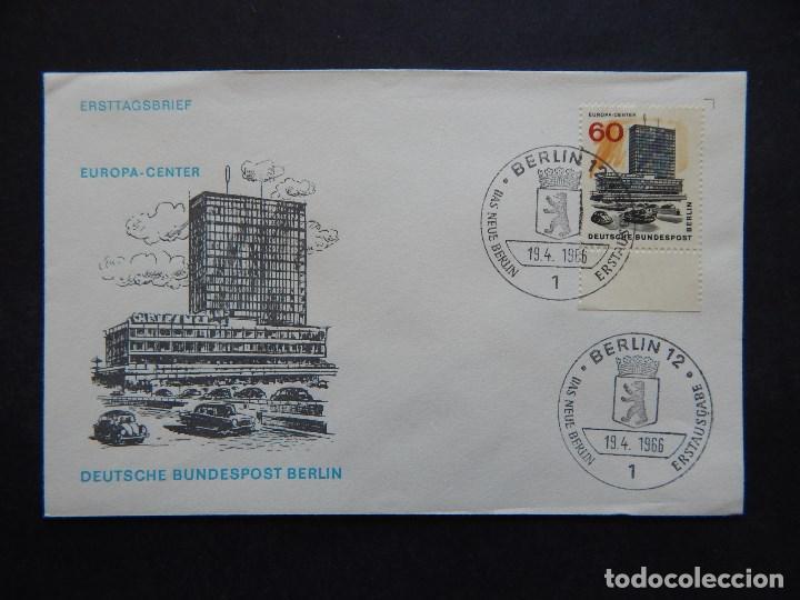 Sobre Alemania Berlín 1941966 Nuevo Berlín Kaufen