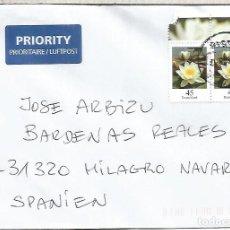 Sellos: ALEMANIA CC SELLOS FLORES . Lote 116334147