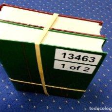 Sellos: SELLOS DE ALAND EN DOS TOMOS.. Lote 131561266