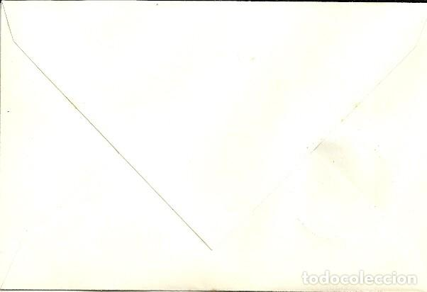 Sellos: SELLO DE PRIMER DÍA - PREMIER JOUR D'EMISSION -CENTENAIRE DE LA CROIX-ROUGE FRANÇAISE - 1963 - Foto 2 - 135364614
