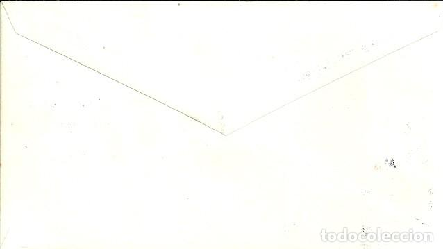 Sellos: SELLO DE PRIMER DÍA - PREMIER JOUR D'EMISSION - LE NOUVEAU NE G. DE LA TOUR - 1966 - Foto 2 - 135365386
