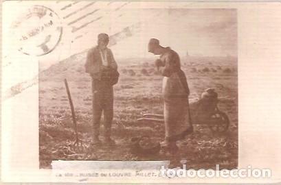 Sellos: TARJETA MAT SELLOS 24 CONGRESO ESPERANTO PARIS 1932 - Foto 2 - 139478586