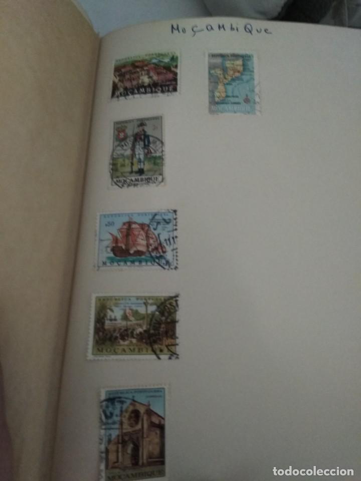 Sellos: Lote 200 sellos extranjeros antiguos. - Foto 14 - 146856178