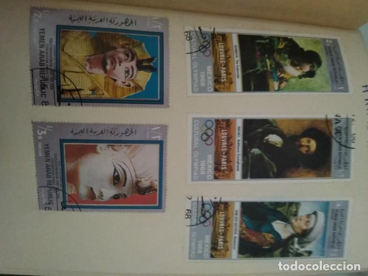 Sellos: Lote 200 sellos extranjeros antiguos. - Foto 15 - 146856178