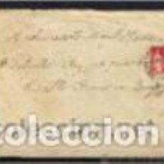 Sellos: SOBRE CIRCULADO A SAINT DENIS EN BUGEY,FRANCIA. EL 16-12-1933. Lote 147443534