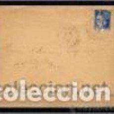 Sellos: SOBRE CON CARTA. CIRCULADO , DE BELLEY,AIN (FRANCIA) EL 19-10-1937. Lote 147448126